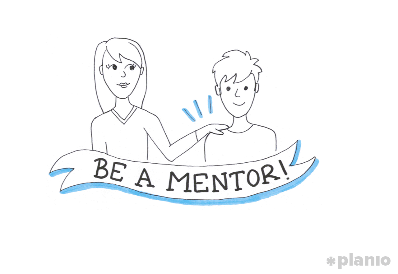mentoring for usefulness Learn about 25 benefits of mentoring from the business mentoring experts, management mentors.
