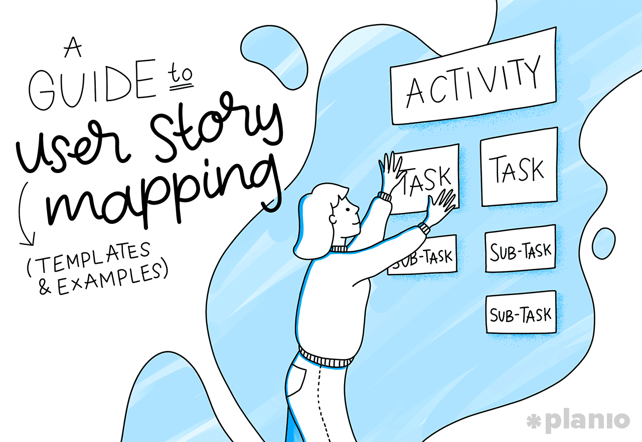 A Guide to User Story Mapping: Templates and Examples (How