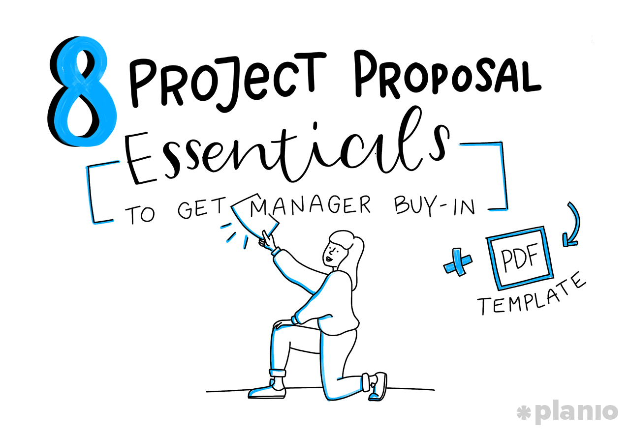 8 project proposal essentials to get manager buy in with free template planio