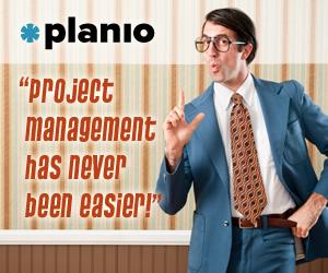 Planio - Einfaches Online Projekt-Management